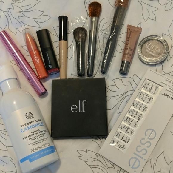 Ulta Beauty Other - Makeup haul!